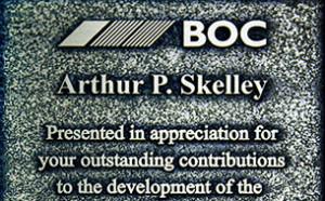 BOC Award